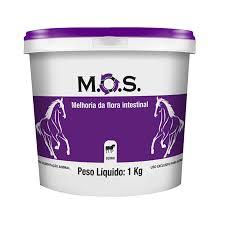 Aditivo Prebiótico Para Cavalos - MOS