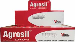 AGROSIL 6MILHOES