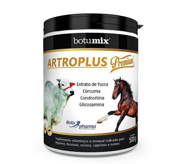 BOTUMIX ARTROPLUS PREMIUM 500GR