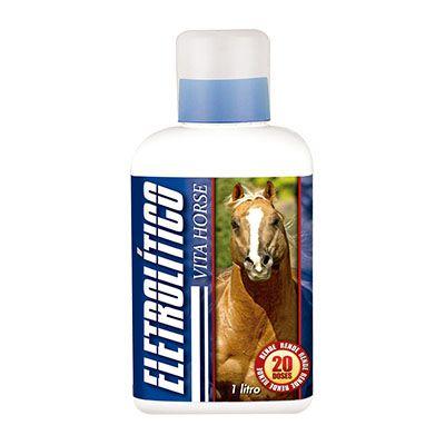 ELETROLITICO VITA HORSE 1LITRO