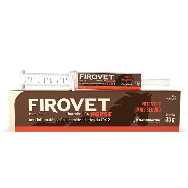 FIROVET HORSE FIROCOXIBE 1,0%