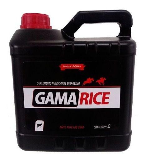 Gama Rice 05litros