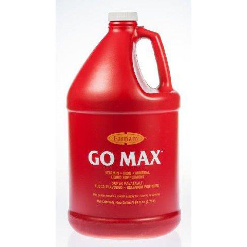 Go Max 3.780 LT