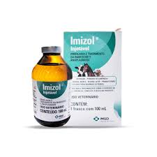 IMIZOL 15 ML