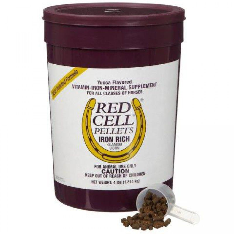 Red Cell Pellets 1.810 Kg