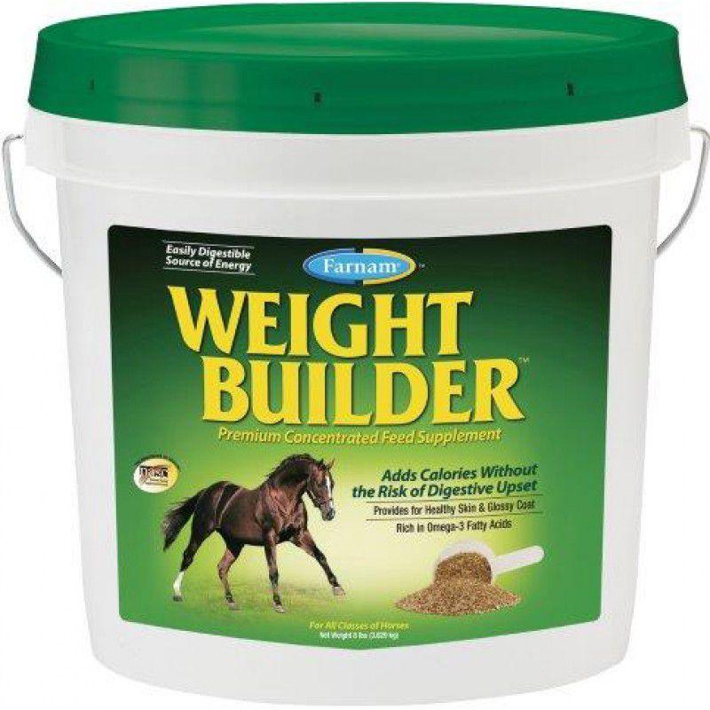 Weight Builder 3.630 KG