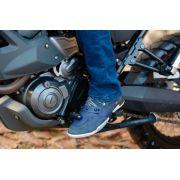 84fddcdee8 Protetor De Calçados Para Motociclista Varias Cores - KM Motoshop