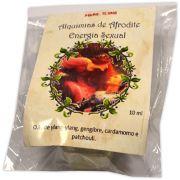 Alquimia de Afrodite - Energia Sexual
