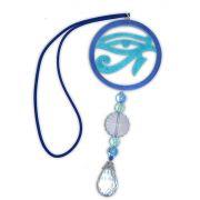 Amuleto para Carro - Olho de Hórus