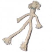Boneco Voodoo - branco