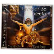 Brasil Inkas Lavrador do Vento