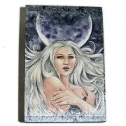 Caixa de Tarô - Deusa Lua