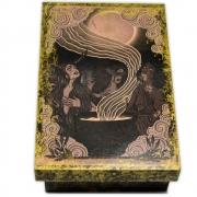 Caixa de Tarô - Nornes