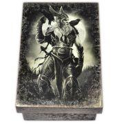Caixa de Tarô - Odin mod. 1