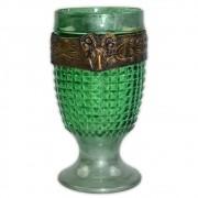 Cálice Medieval - Deus Verde