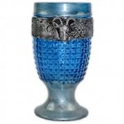 Cálice Medieval - Deus Azul