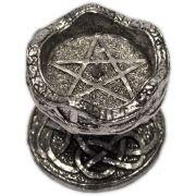Castiçal - Lei Wicca