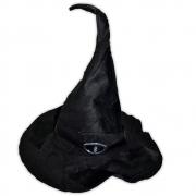 Chapéu de Bruxa - Preto (mod 23)
