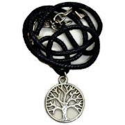 Colar - Árvore da Vida, Criação e Imortalidade
