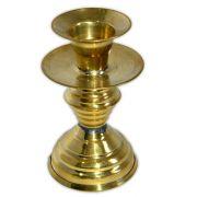 Castiçal Dourado médio