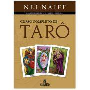 Curso Completo de Tarô - Livro e Baralho