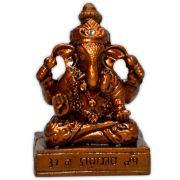 Ganesha da Fortuna e Prosperidade - Mini