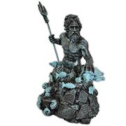 Deus Poseidon (Netuno)