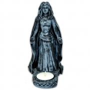 Deusa Castiçal, Grande Mãe - Pedra