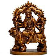 Durga, A Invencível - com Cristais