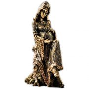 Deusa Mãe, Proteção e Carinho