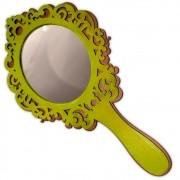 Espelho Mágico - Amarelo
