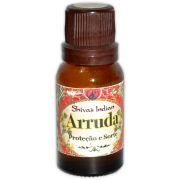 Essência com óleo essencial - Arruda