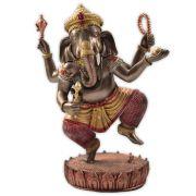 Ganesha Dançando, Deus da Fartura e Prosperidade