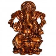 Ganesha, o Removedor de Obstáculos modelo 4
