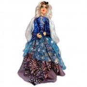 Gisa - A bruxa da paz (modelo.111)