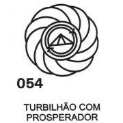 Gráfico Turbilhão com Prosperador PVC 2200
