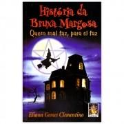 História da Bruxa Margosa