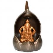 Incensário Cascata - Ganesha
