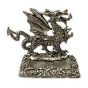 Incensário - Dragão