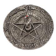 Incensário - Lei Wicca