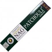 Incenso Golden Nag Patchouli