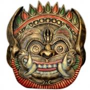 Máscara de Barong