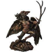 Deusa Morrigu - modelo 1