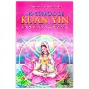 No Coração de Kuan Yin – Onde nasce a compaixão