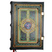 Novo Book Of Shadows Encadernação Medieval 600pg. - Triskle