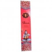 Incenso Massala Shiva