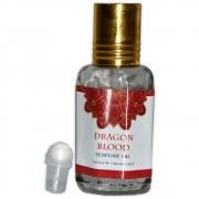 Perfume Indiano Sangue de Dragão - Energia de Cura Ancestral