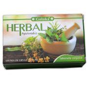 Sabonete Herbal