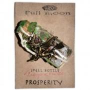 Spell Bottle - Prosperidade