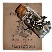 Spell Bottle - Proteção